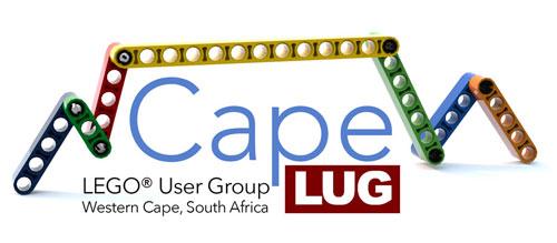 CapeLUG Logo