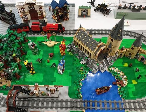 Seaside Village exhibition